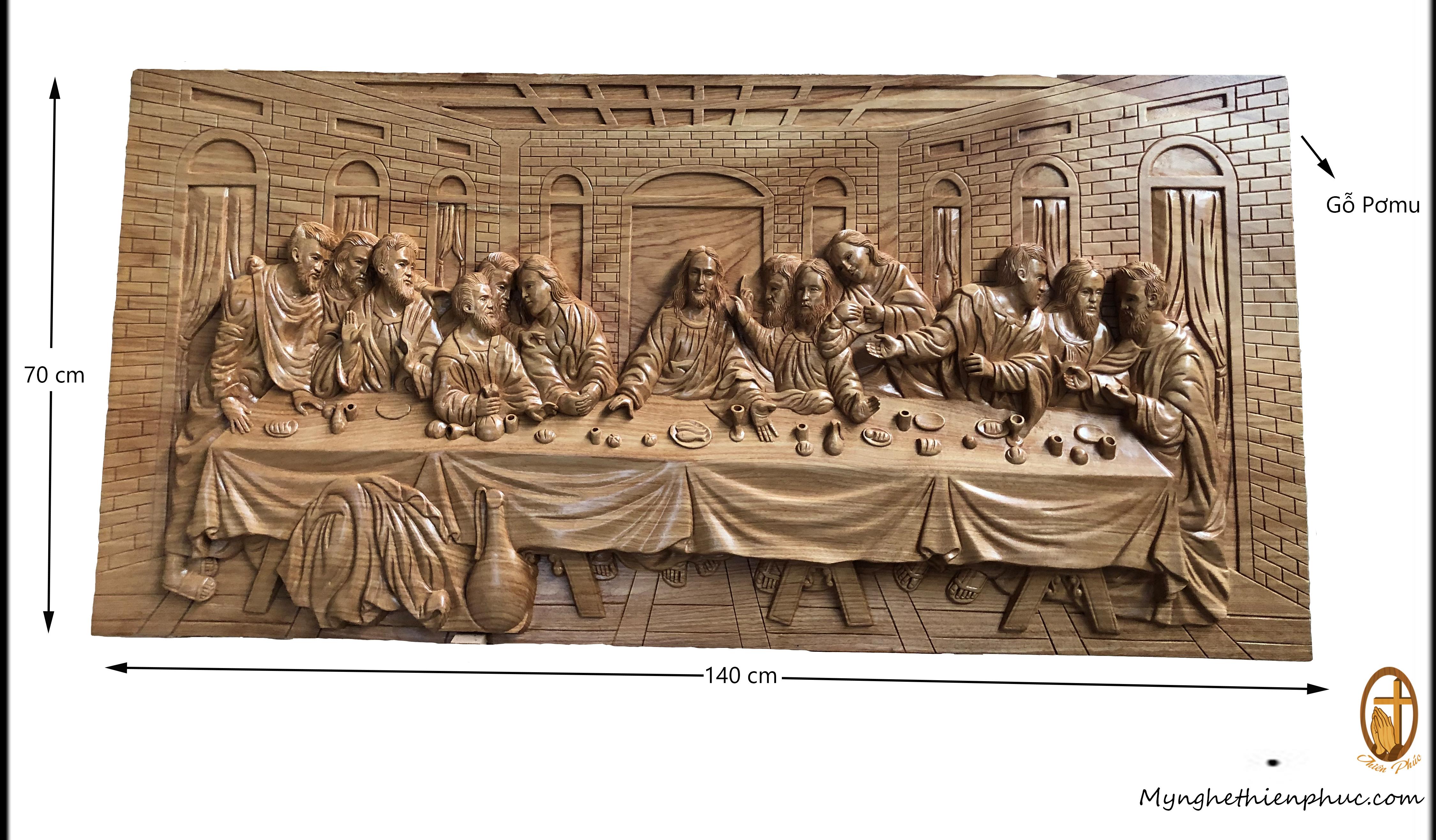 Tranh mười hai thánh tông đồ