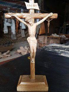Tượng gỗ Chúa chuộc tội