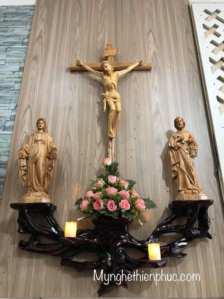 Bàn thờ công giáo CT11